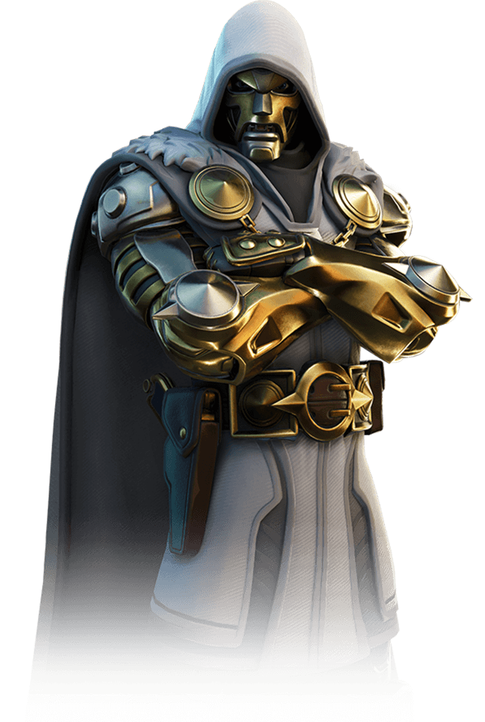Doctor Doom Imperator