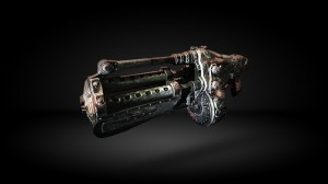 Gears of War 3 Halloween Weekend BoomSnipes