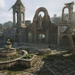 Gears of War 3 Mercy Map