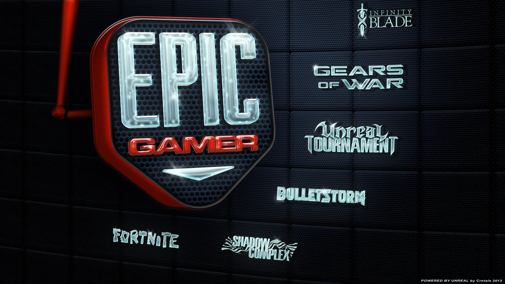 epic gamer desktop wallpaper by crotale 1920 a— 1080