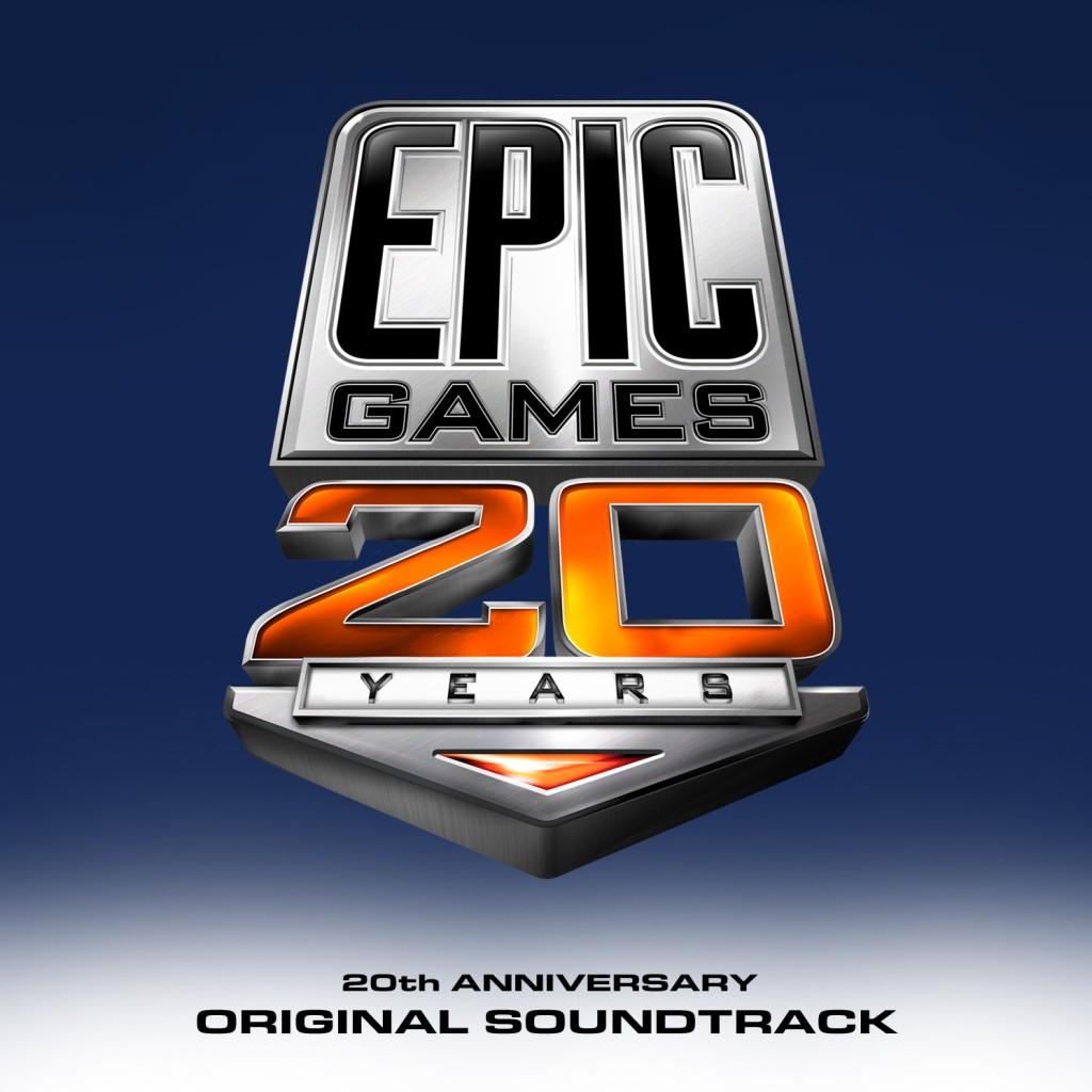 Epic Games 20th Anniversary Original Soundtrack