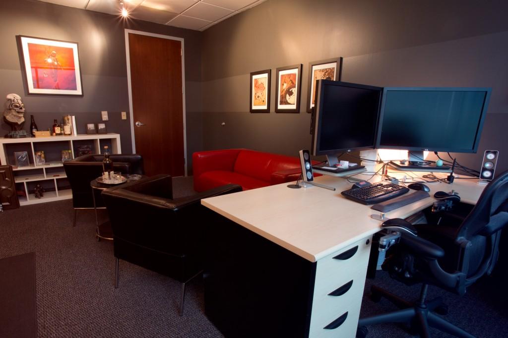 Inside Epic Coolest Epic Offices Epic Games Community