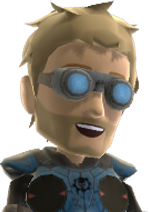Baird Goggles