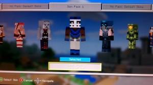 Gears of War Minecraft skins