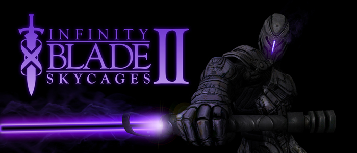 Skycages update Infinity Blade II