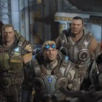 Gears of War Judgment: Campaign Premiere