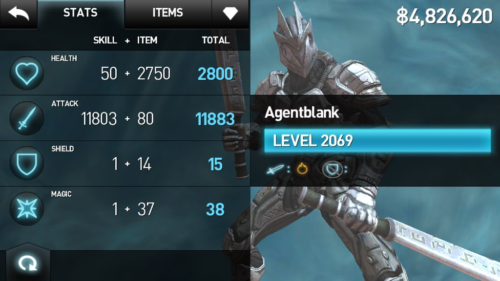 agentblank