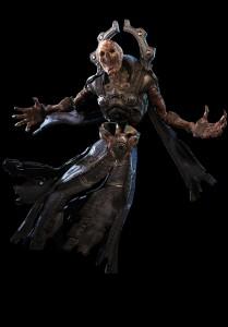 Gears Reaper