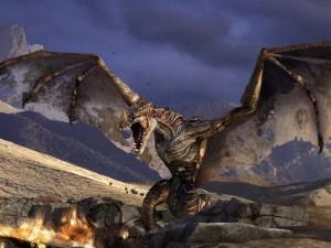 IB3 Dragon