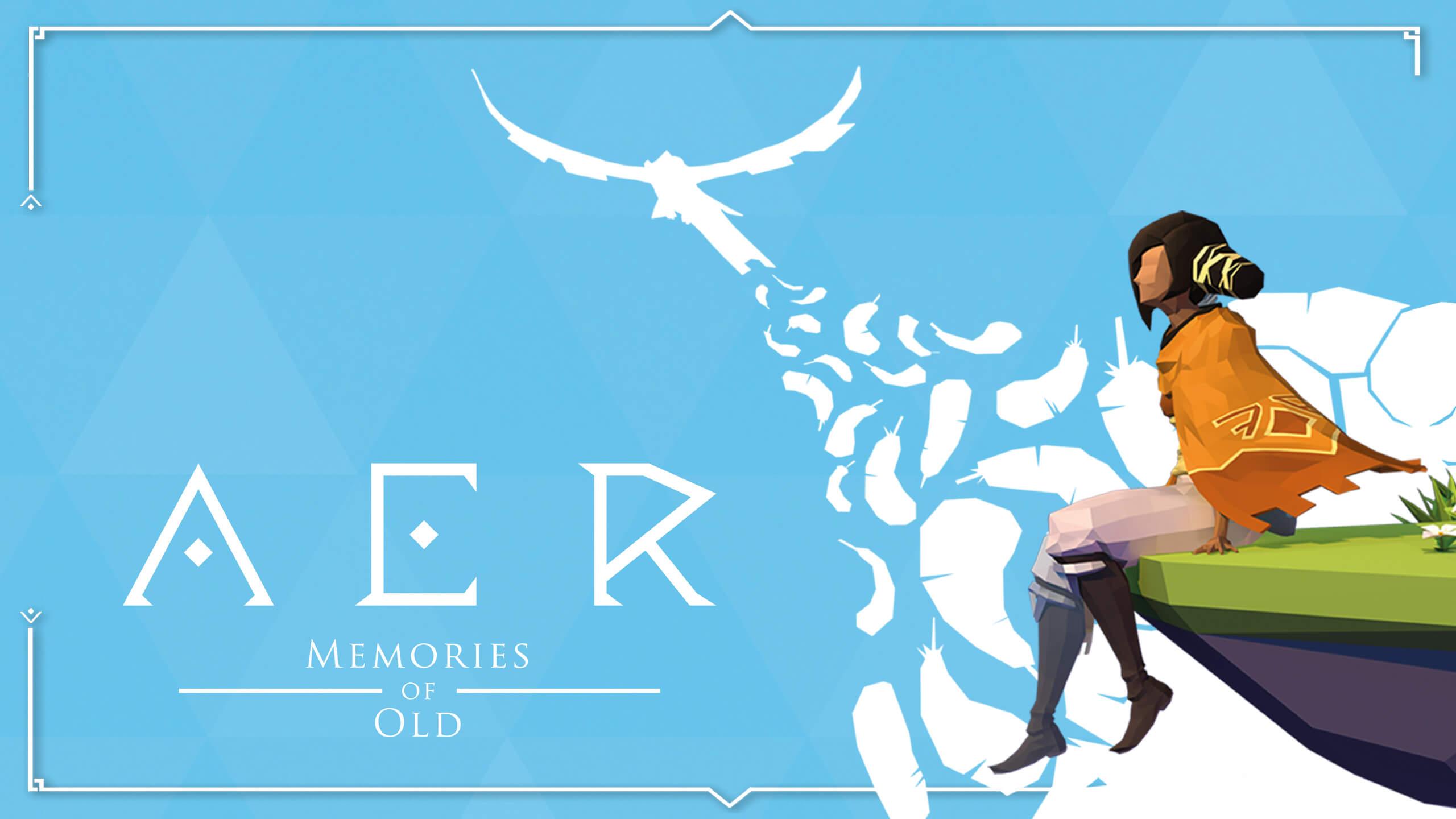AER:古老回忆(AER – Memories of Old)插图6