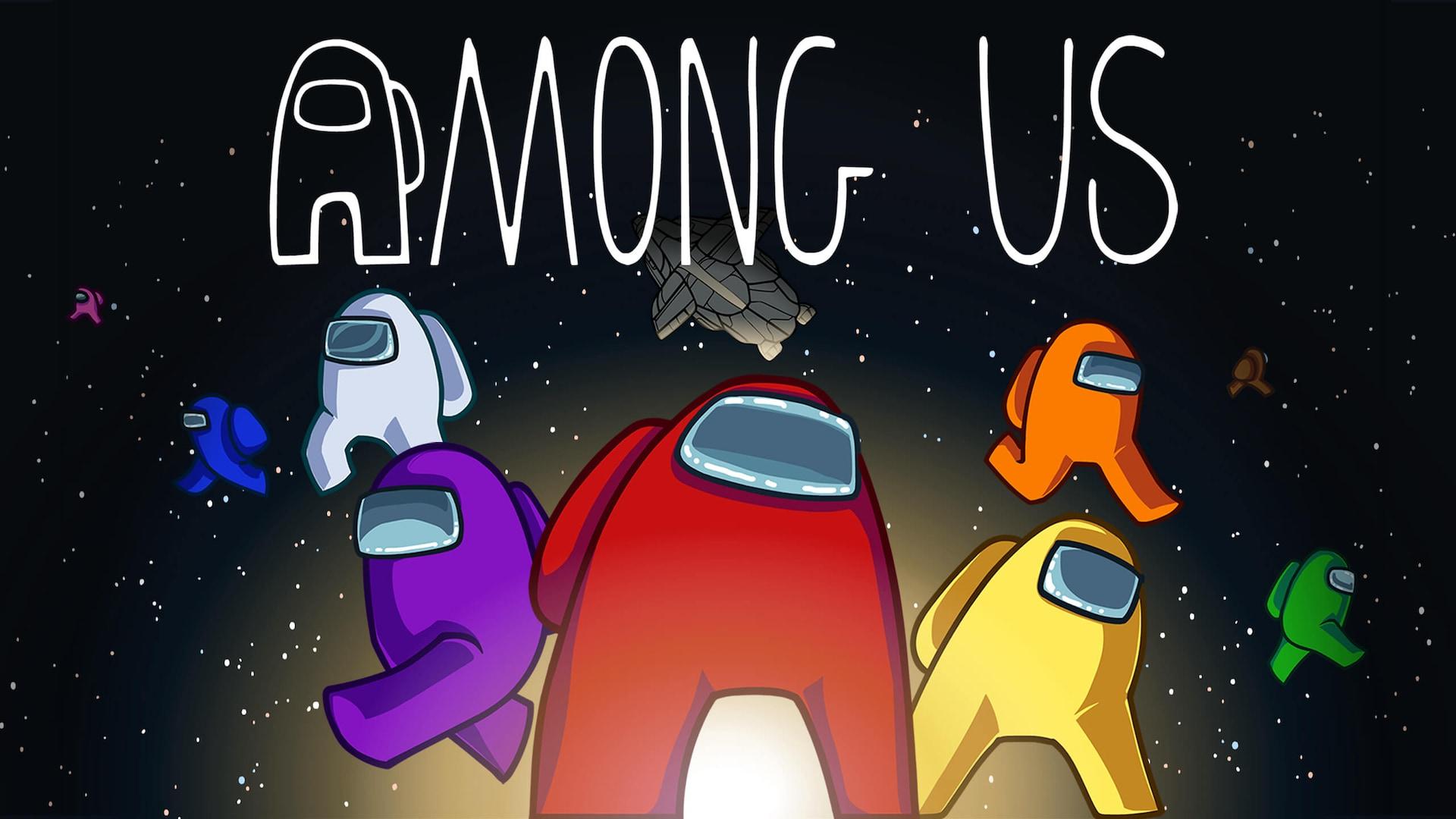 Among Us - Among Us