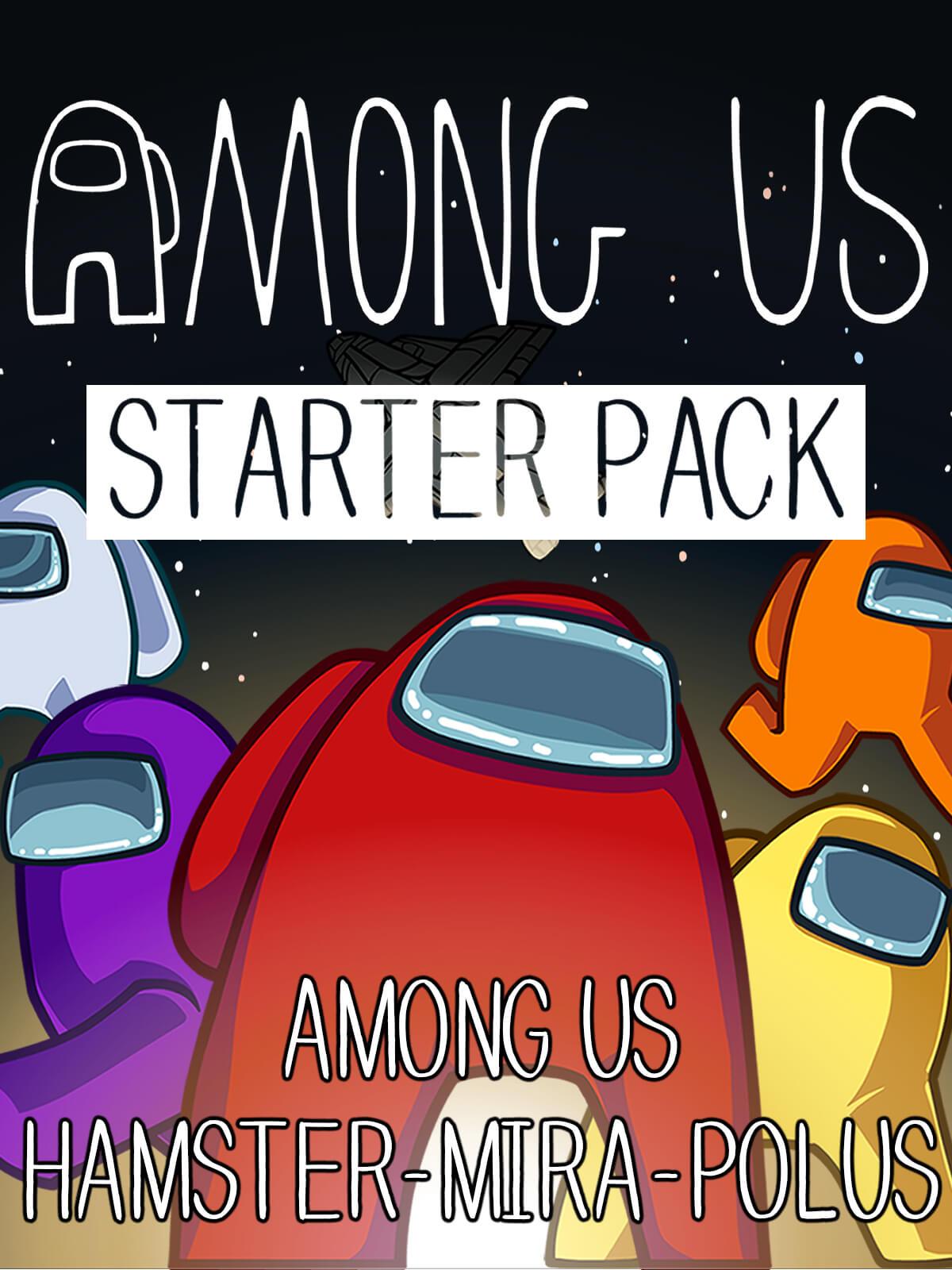 Among Us Among Us Starter Pack