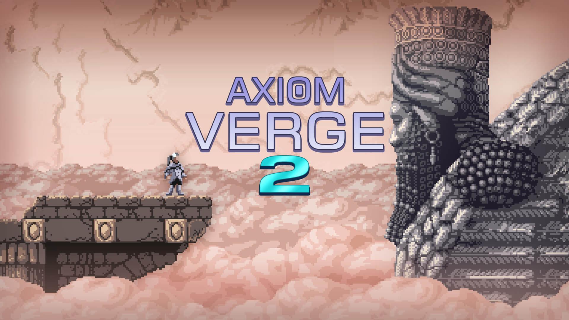 公理边缘2(Axiom Verge 2)插图6