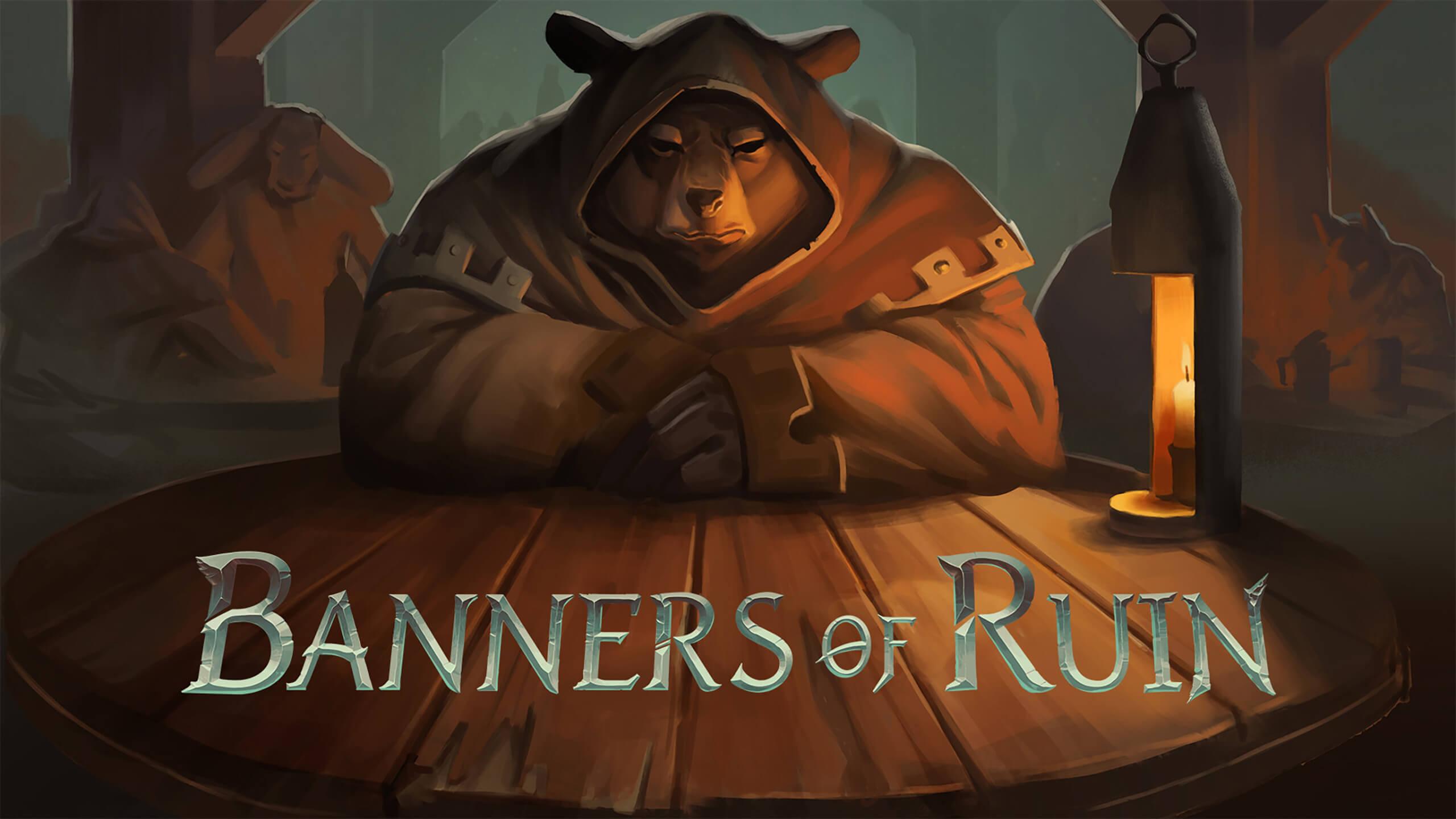 废墟战旗(Banners of Ruin)插图5
