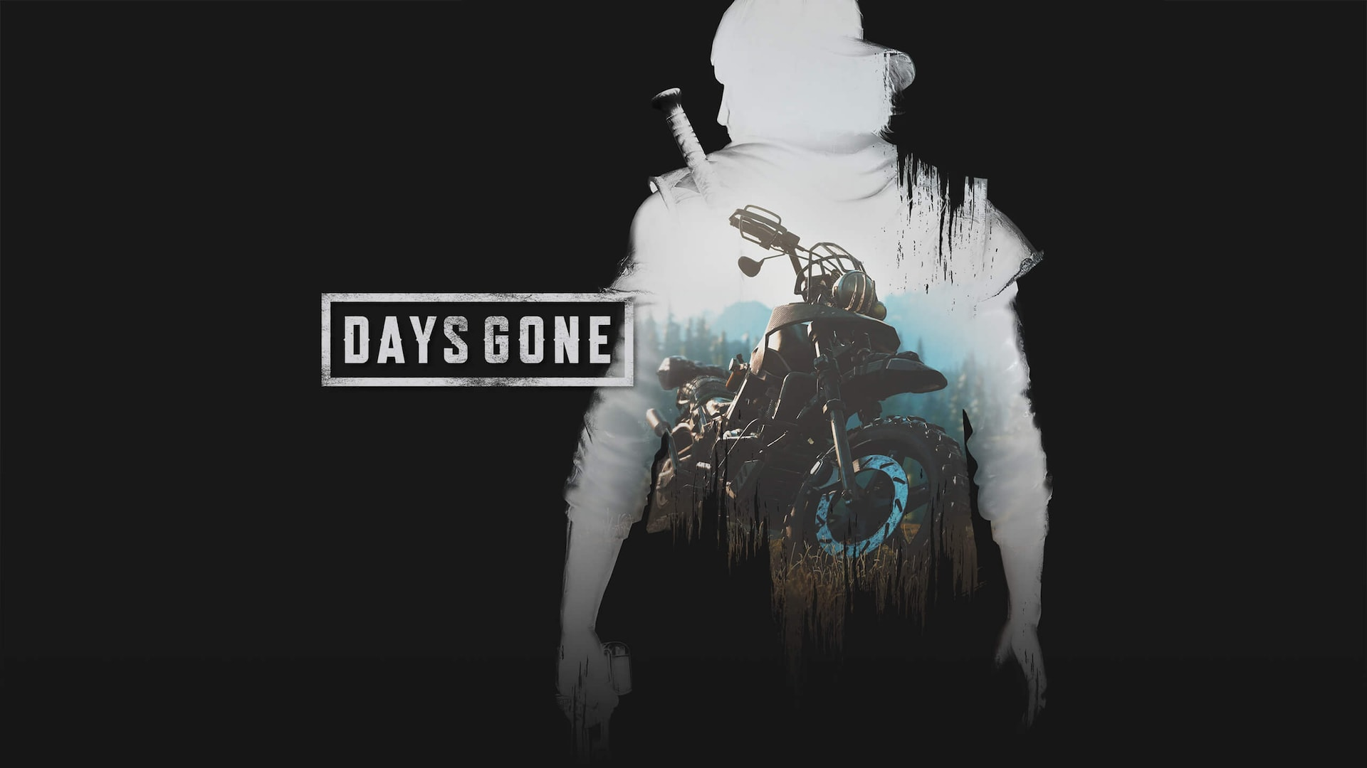 Play Days Gone on Epic Games
