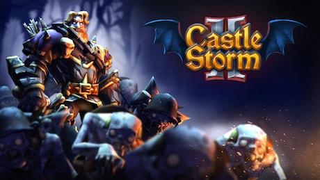 CastleStorm II-CODEX
