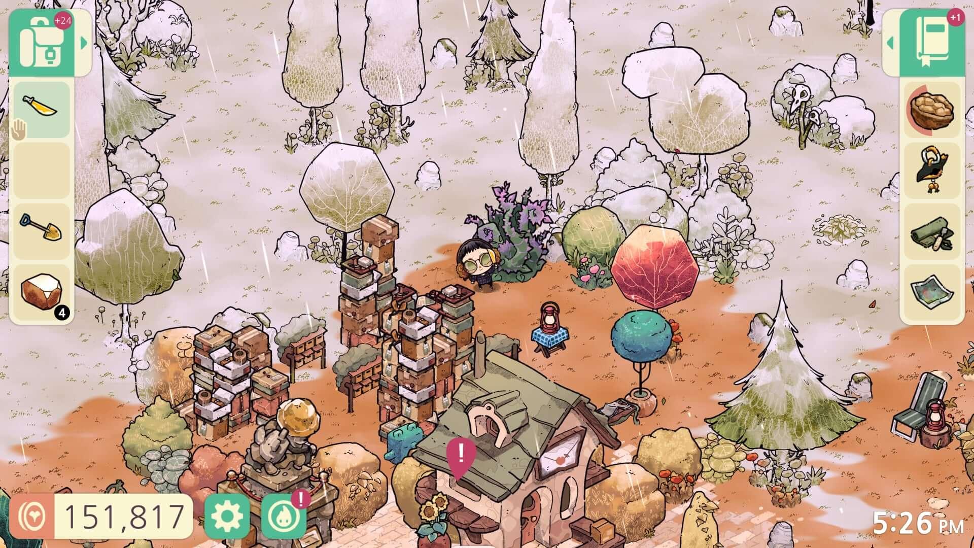 舒适森林(Cozy Grove)插图2