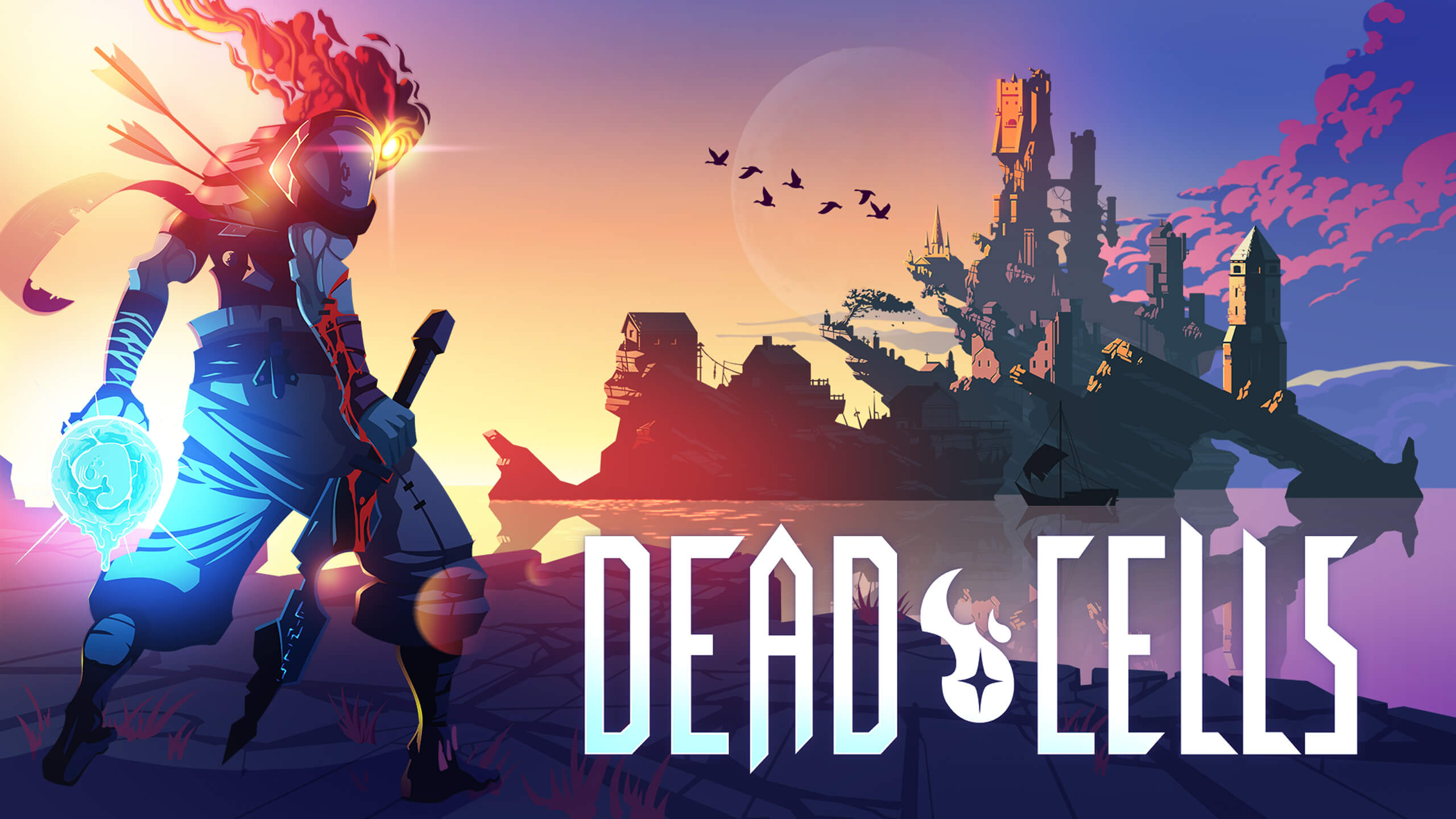 Dead Cells | Download and Buy Today - Epic Games Store