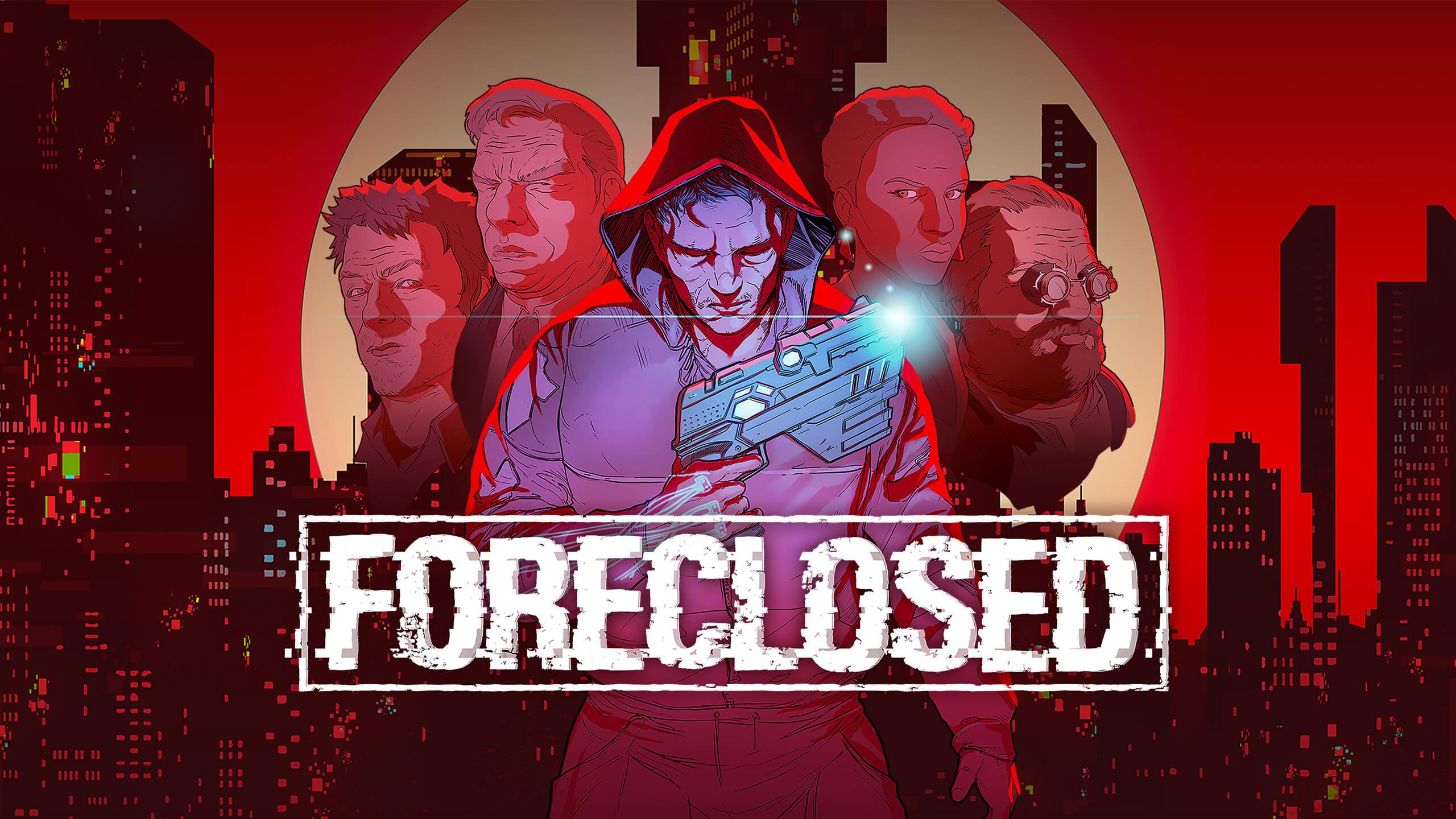 止赎(Foreclosed)插图6