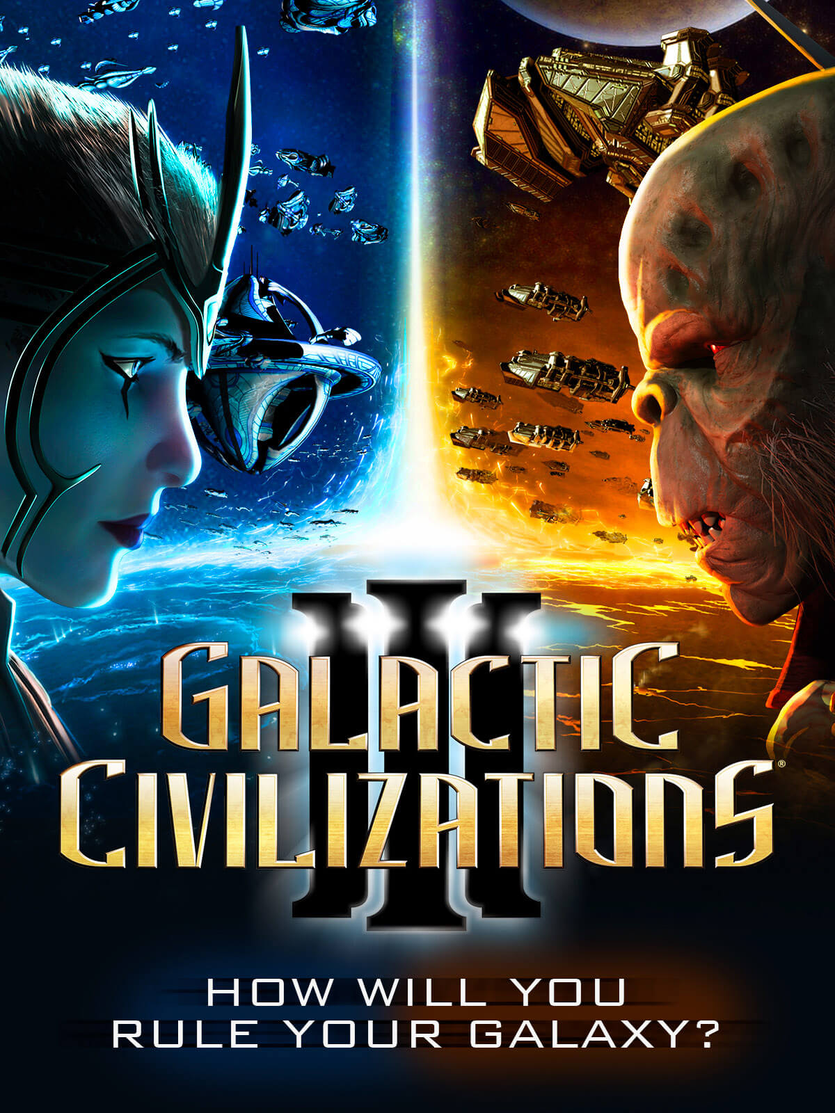 Galactic Civilizations III - About the Game