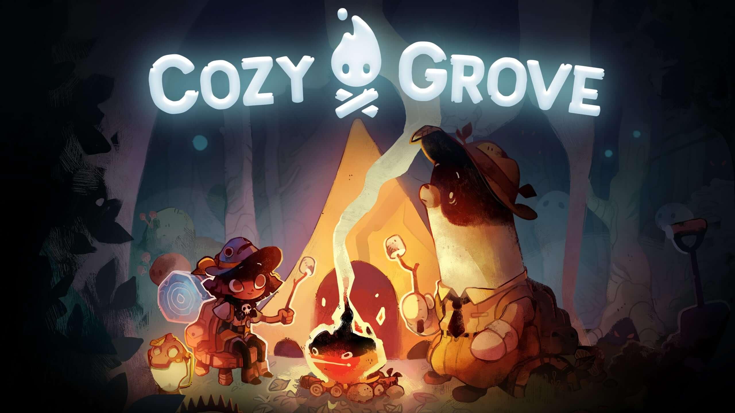 舒适森林(Cozy Grove)插图5