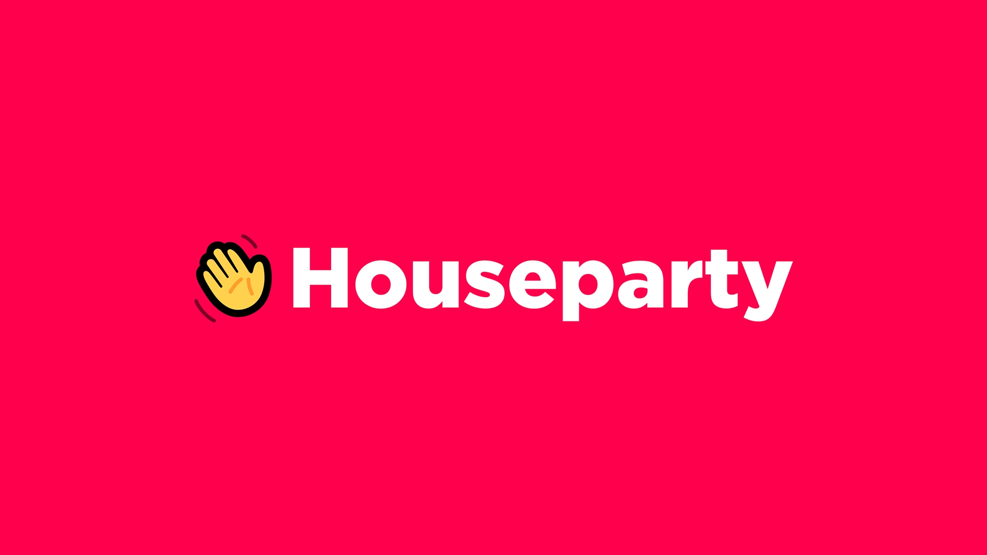 Houseparty on Epic Games Store
