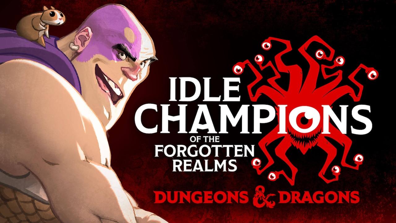 Idle Champions of the Forgotten Realmsセール