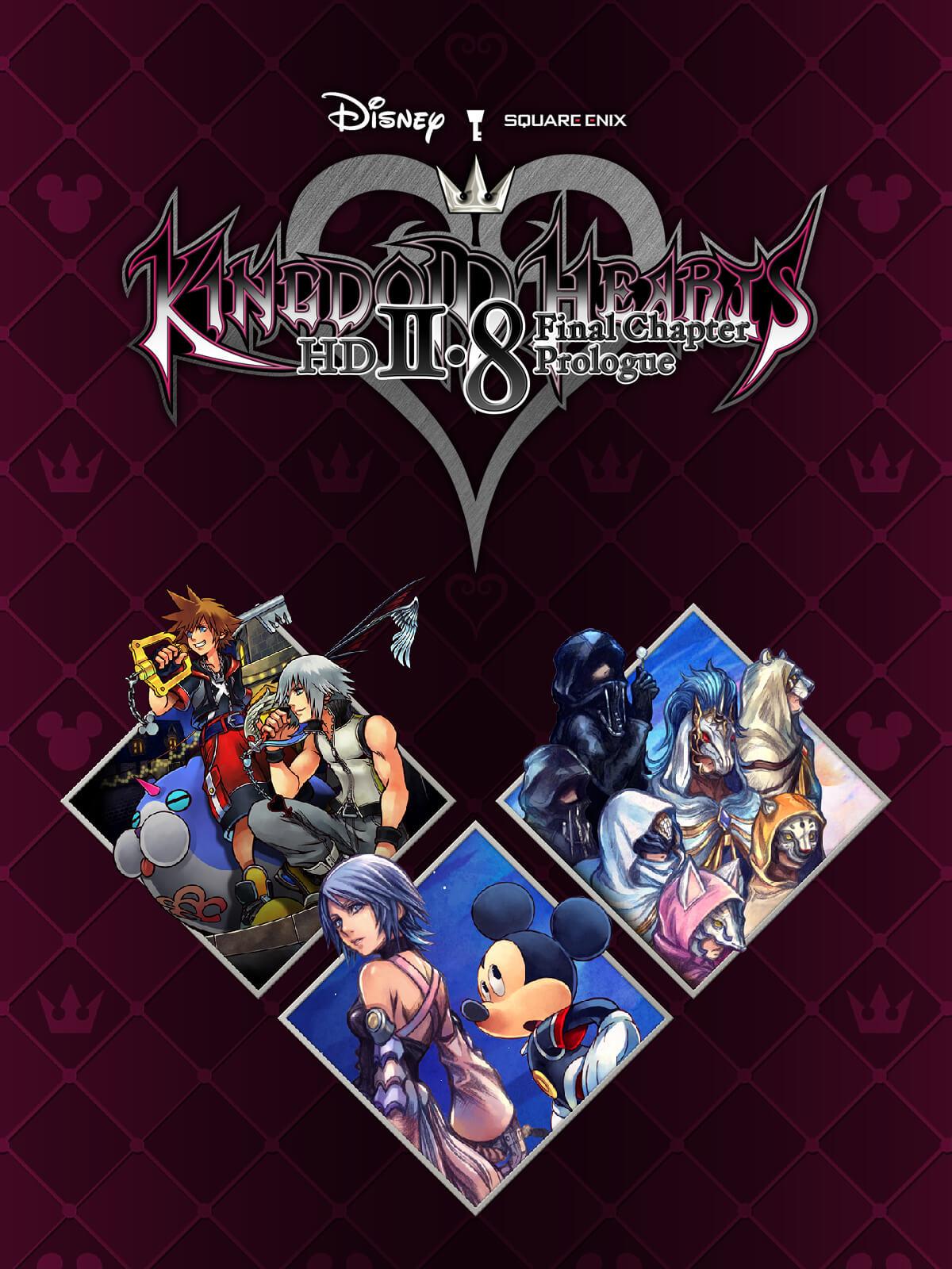 Kingdom Hearts 3 Poster (RENDER) by Raprankster on DeviantArt
