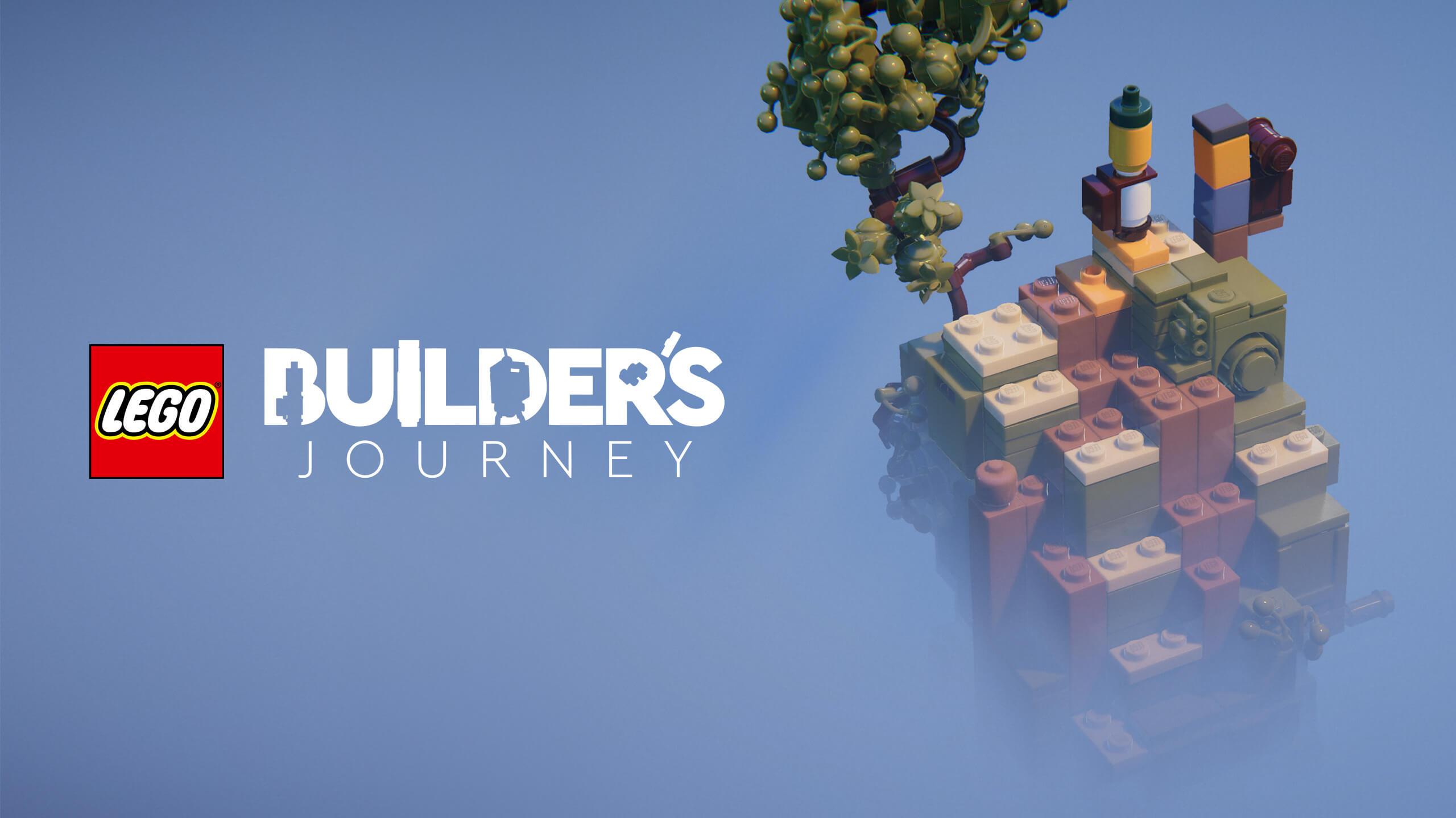 乐高积木拼砌旅程/LEGO建造者之旅(LEGOBuilder's Journey)插图5