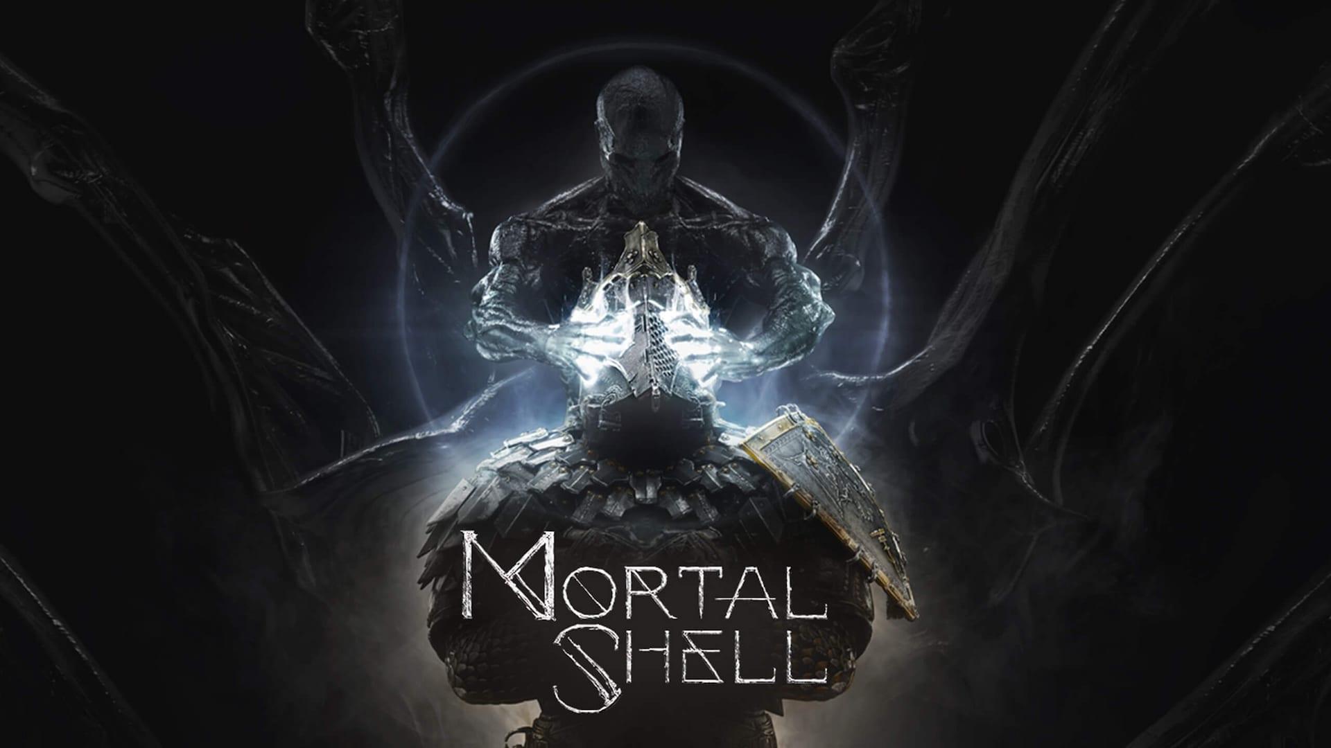 Mortal Shell - Mortal Shell