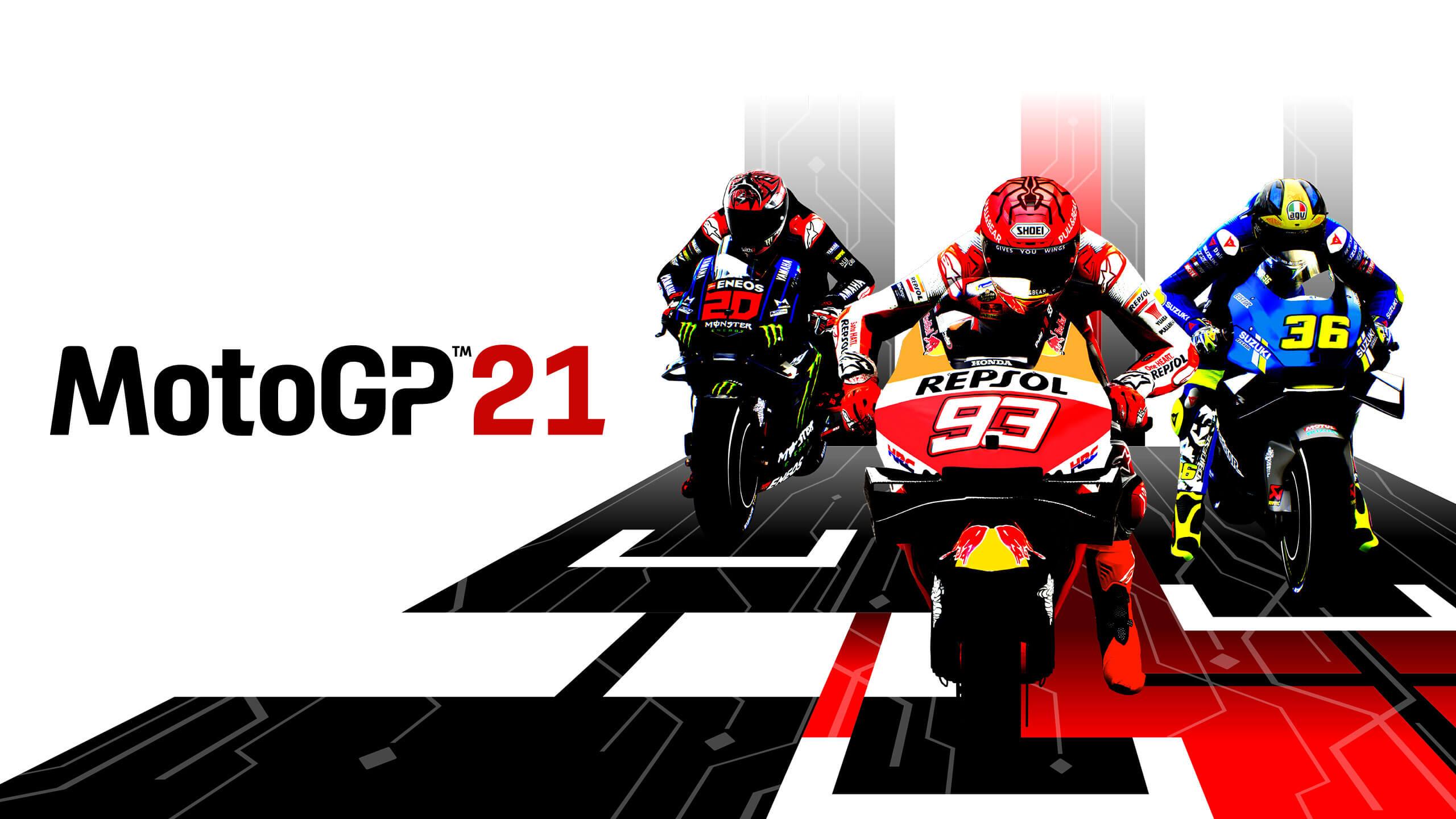 MotoGP 21插图6