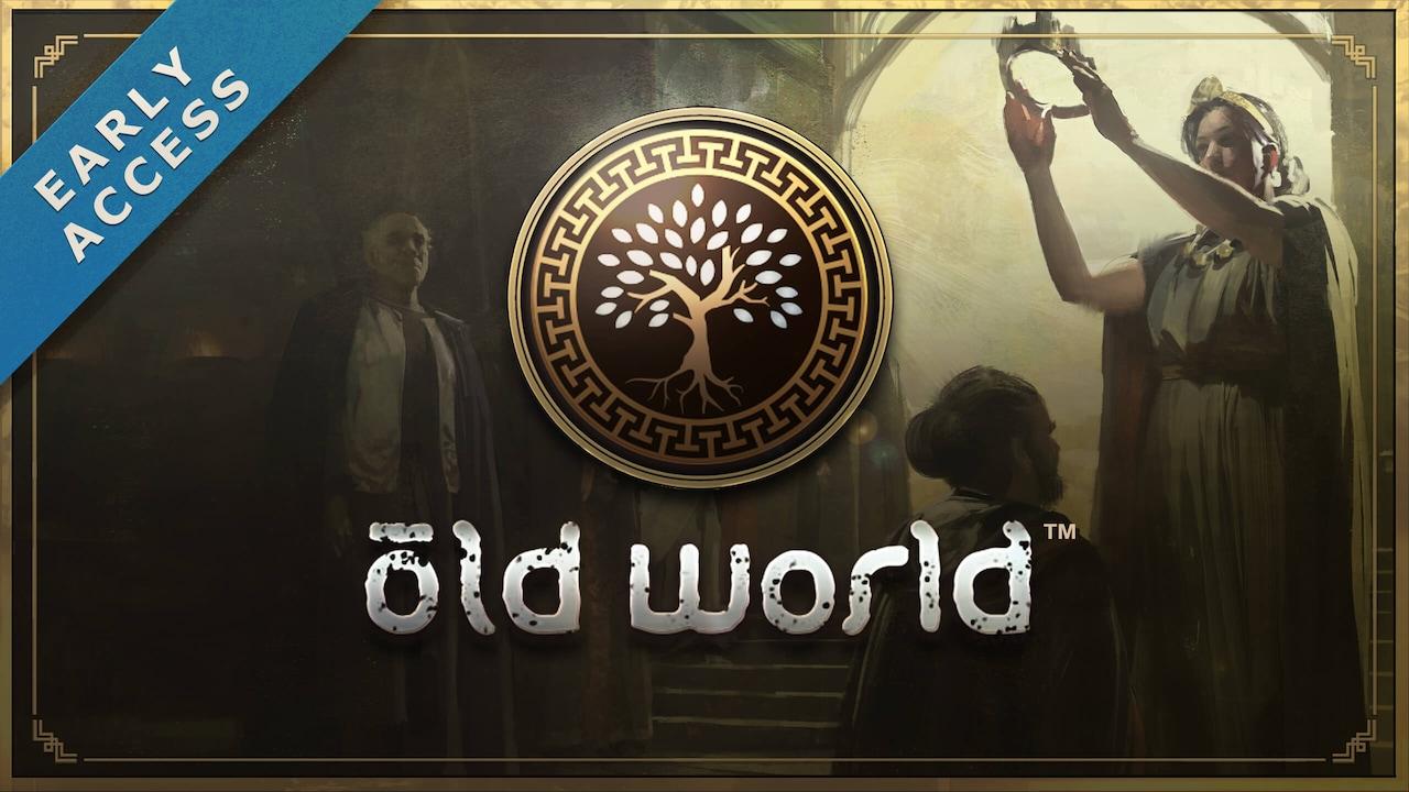 Old World - New Scenario