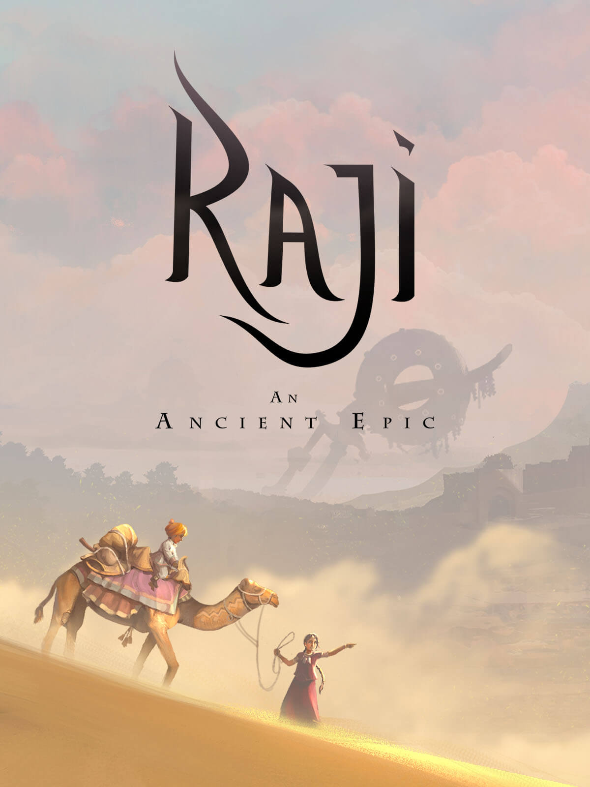 Raji: An Ancient Epic - Raji: An Ancient Epic