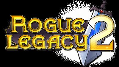 『Rogue Legacy 2』