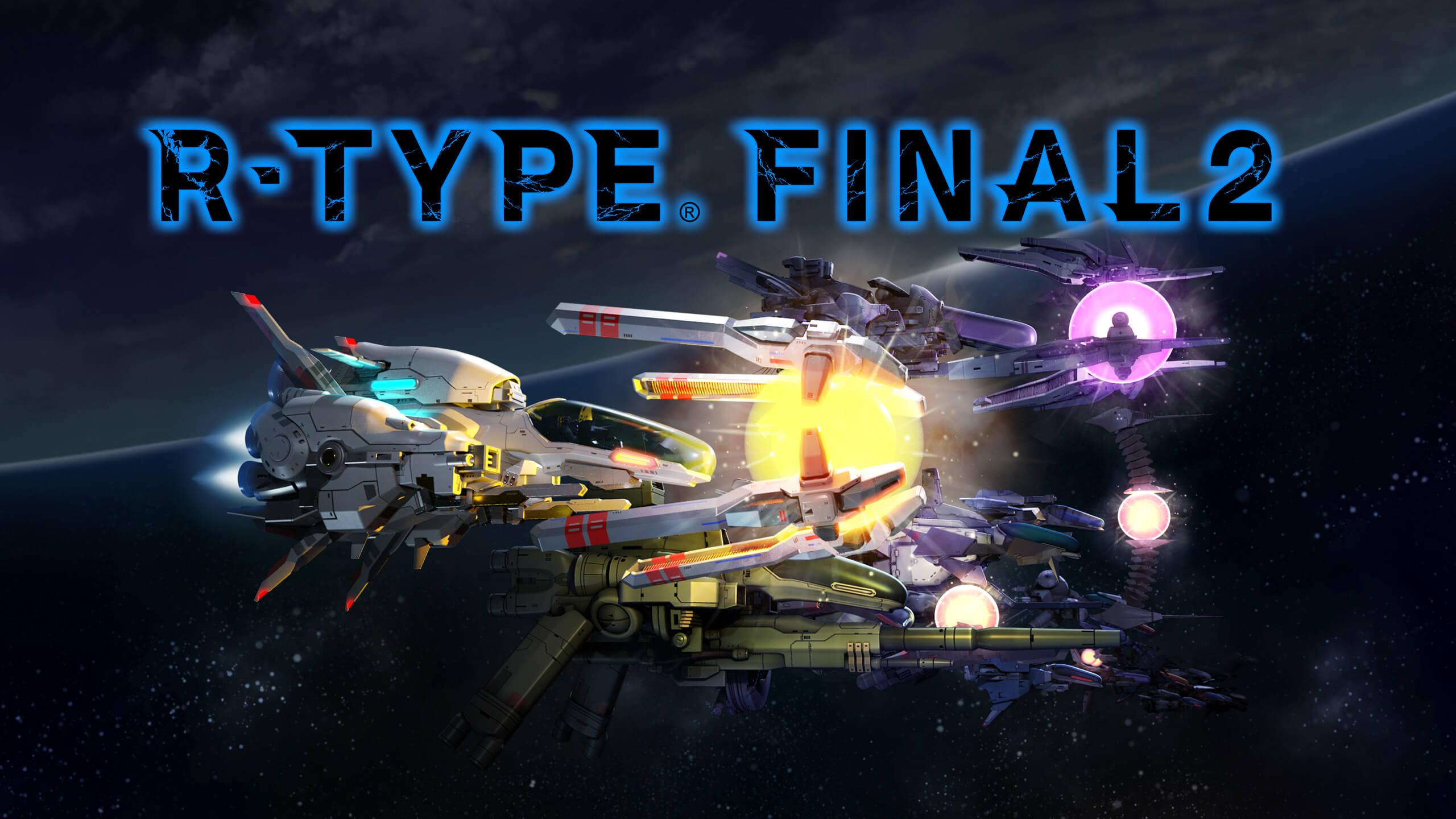 异形战机:最终2(R-TYPE FINAL 2)插图5