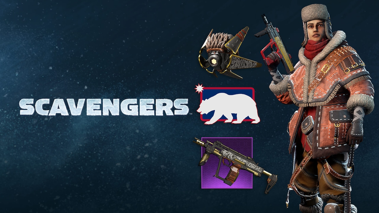 Scavengers - Stagione 0