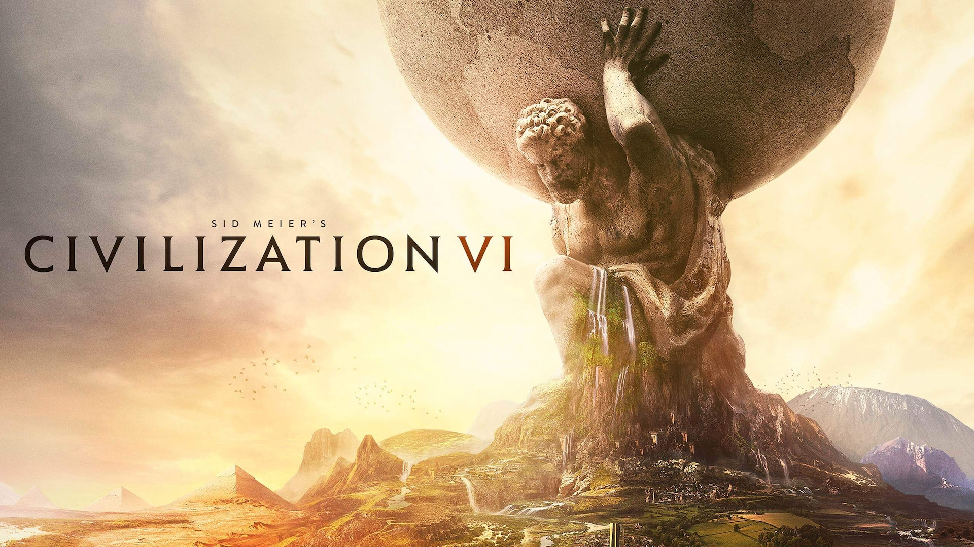 Civilization VI on the Epic Games Store