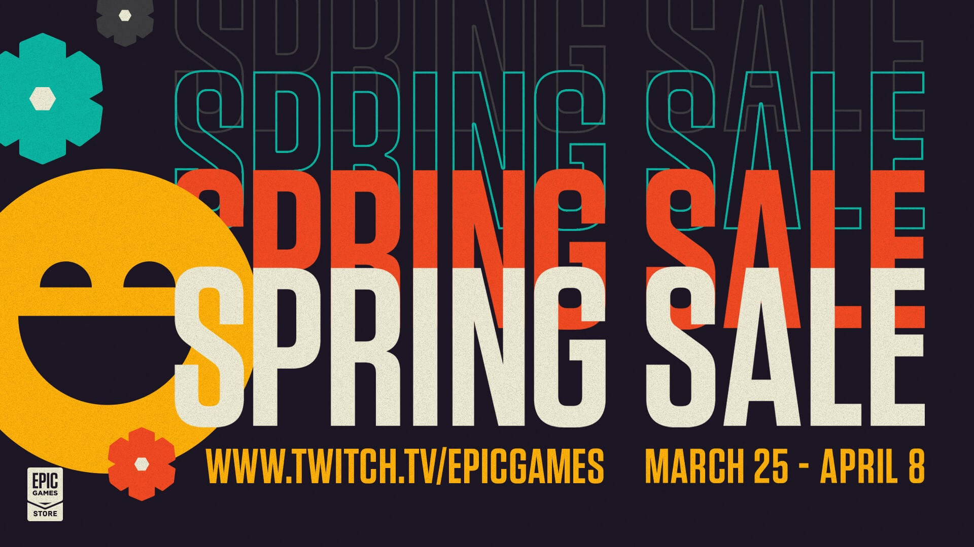 Epic Games Store Spring Sale 2021 | Save 10% to 75% - Epic Games Store