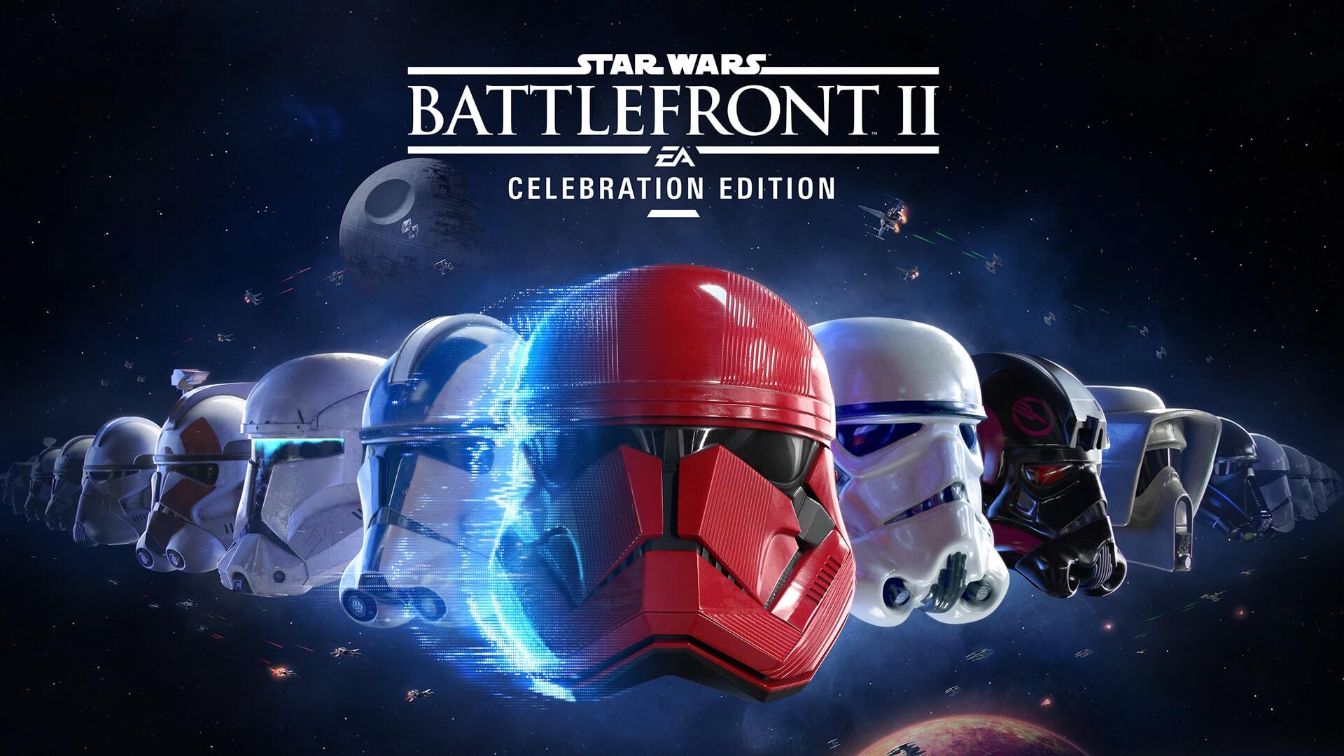 STAR WARS™ Battlefront™ II: Celebration Edition - STAR WARS™ Battlefront™ II:  Edición de Celebración