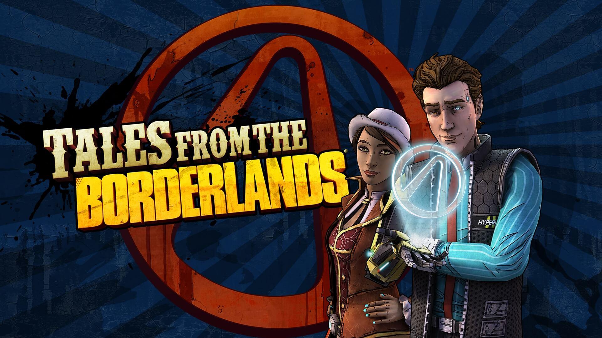 无主之地传说(Tales from the Borderlands)插图5