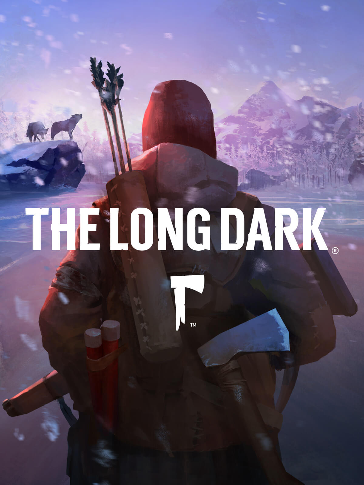 The Long Dark | Download and Buy Today - Epic Games Store