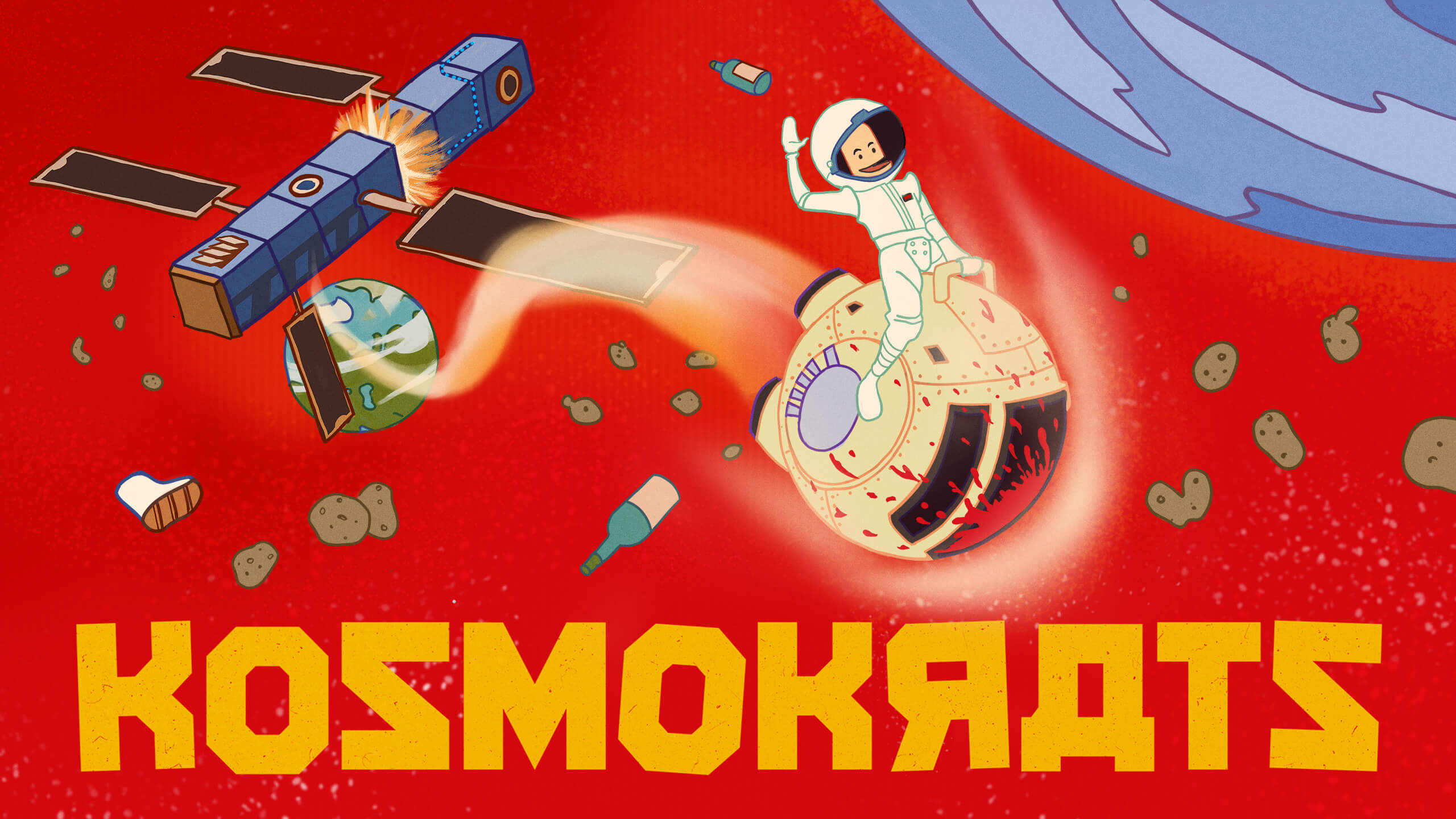 kosmokrats插图5