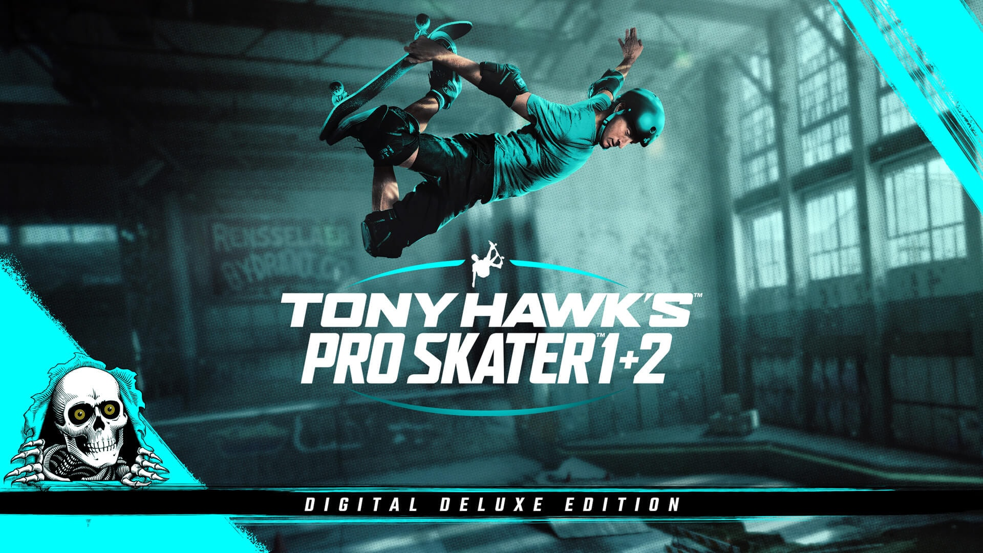Tony Hawks Pro Skater 1+2 Offline - Nadex Live Games