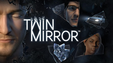 Twin Mirror-3DM