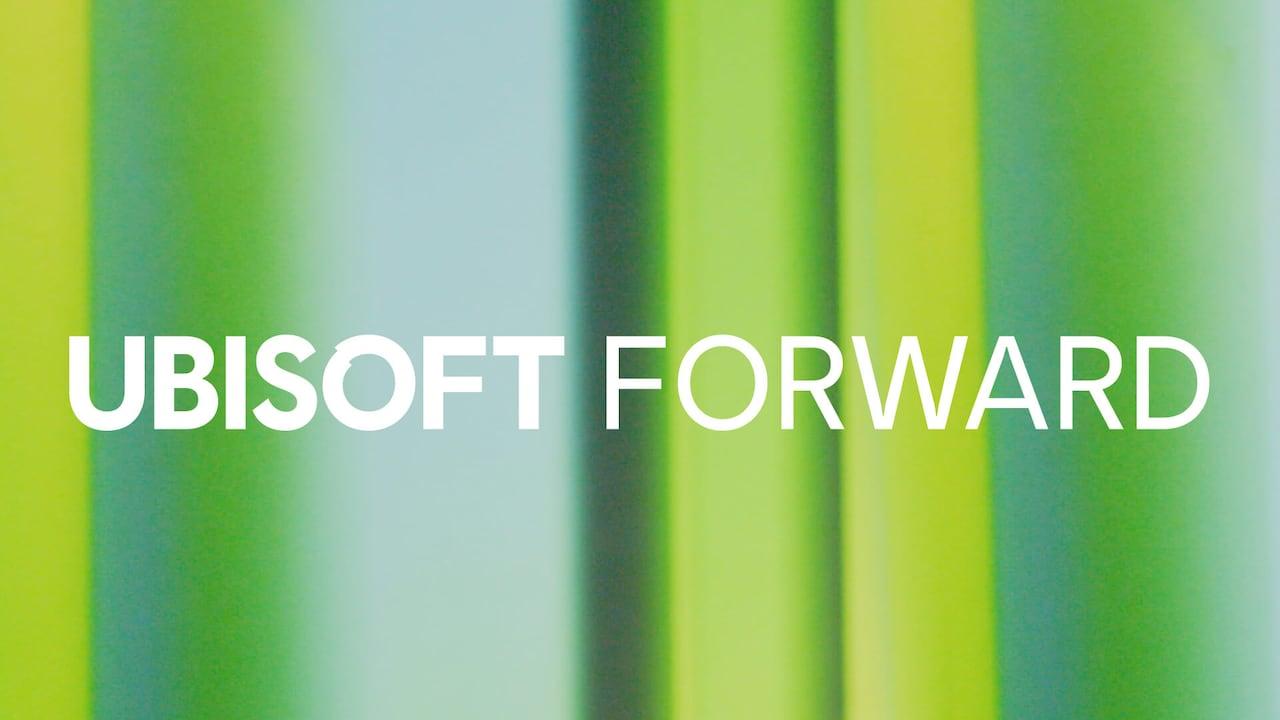 Événement Ubisoft Forward