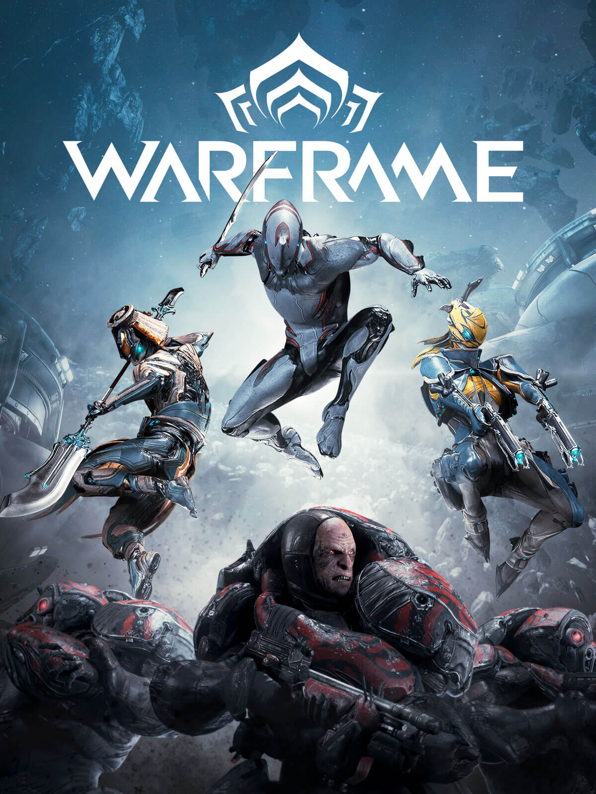 Warframe | Download and Play for Free - Epic Games Store