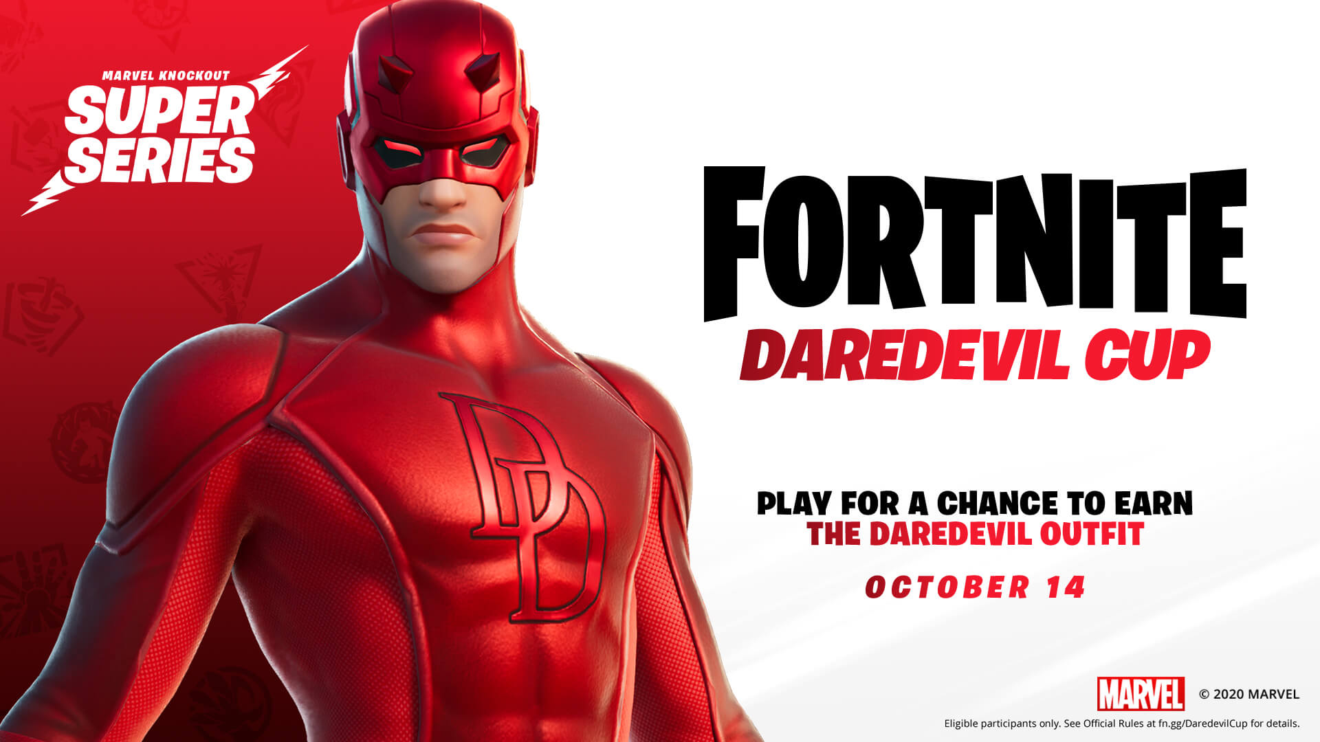 EN 14BR Competitive MarvelSuperSeries DaredevilCup Social