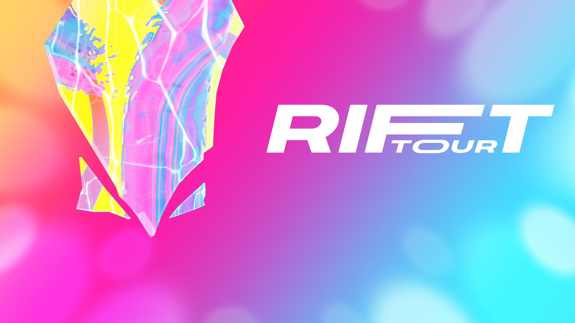 Rift Tour icon