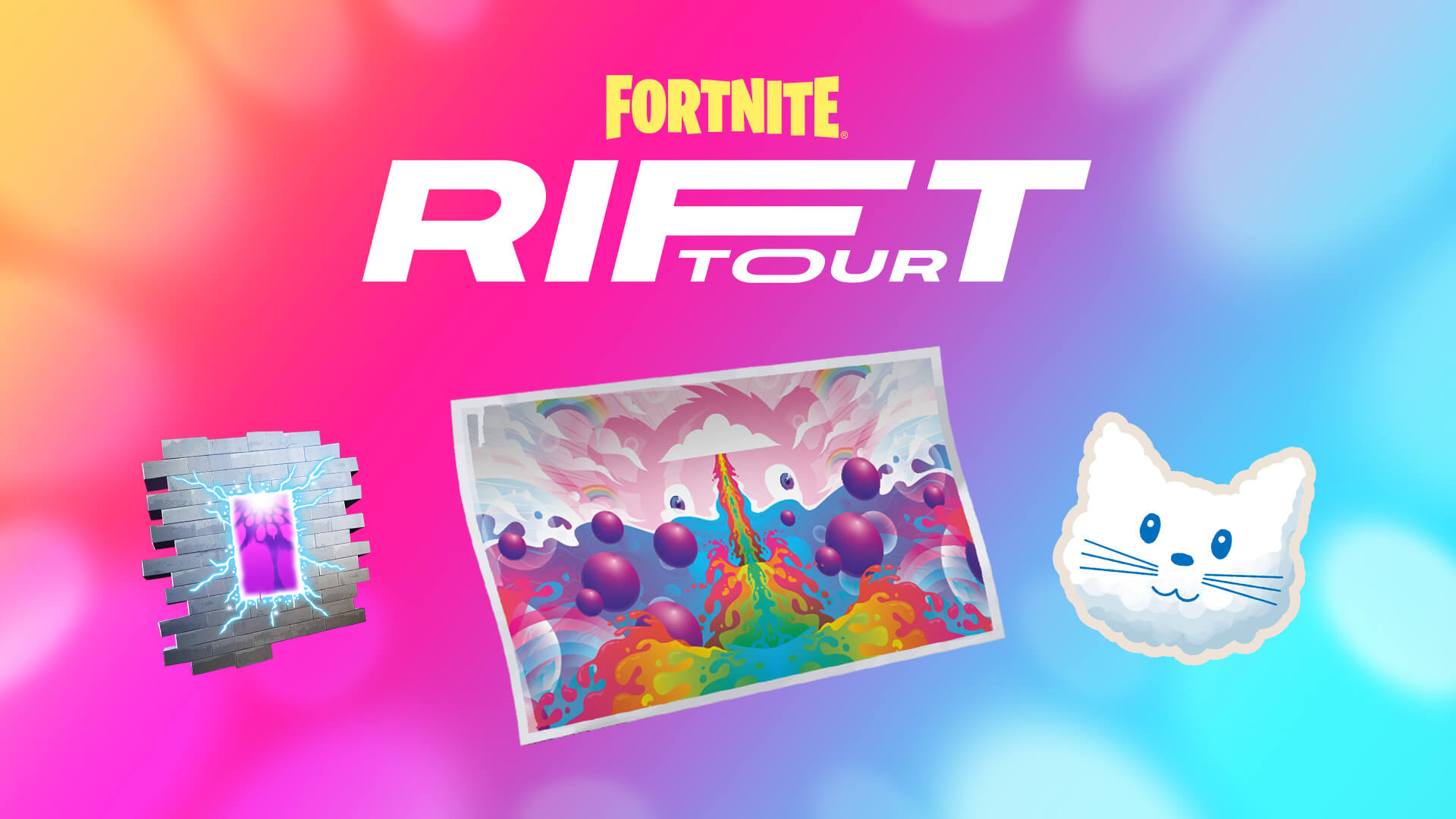 Ariana Grande Team Up With Epic Games For Rift Tour 2021: Rewards for the game