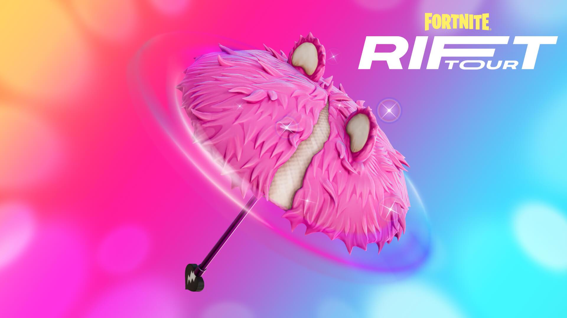 EN 17BR RiftTour Umbrella Social